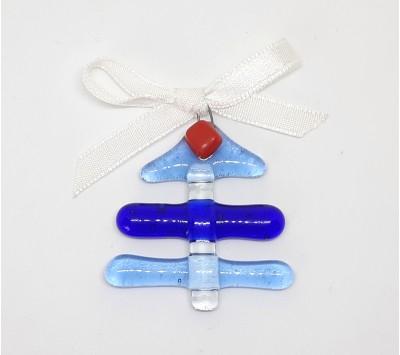 Елхичка - синя